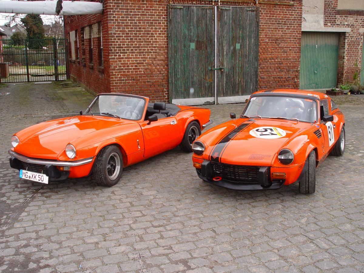 Racecar And Streetcar Spitfire 1500 For Sale - WANTED OR SALE ...