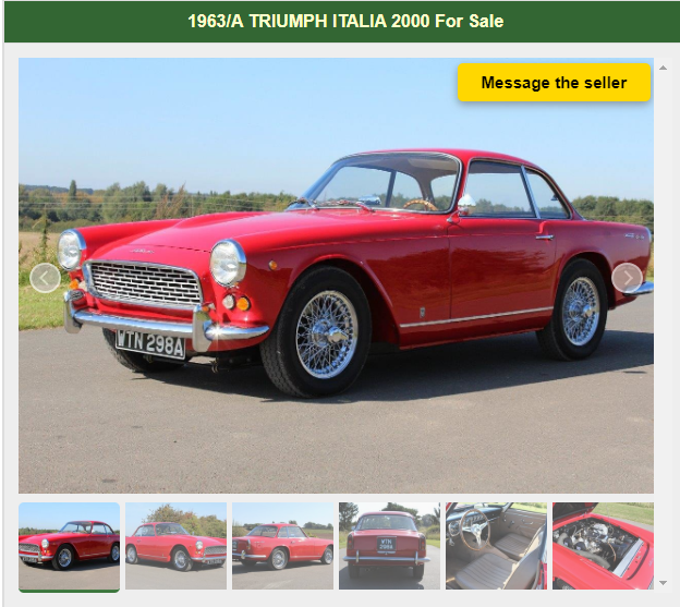 A Very Expensive Triumph Links To Ebay Or Anywhere Sideways Technologies