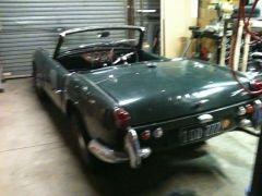 Mk2 rear